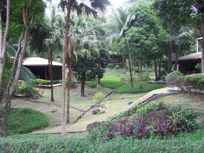 Hotel Sheraton Langkawi