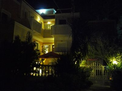 Appartement Huize Dimitra