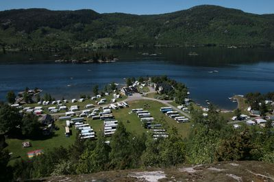 Camping Neset