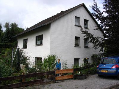 Vakantiehuis Haus Claus