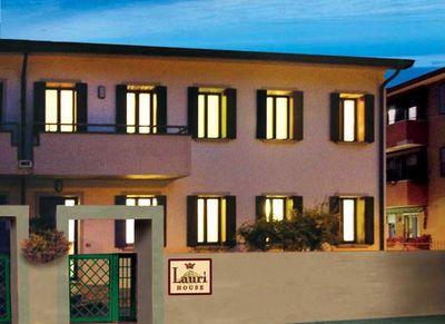 Hotel Casa Lauri