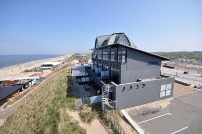Aparthotel Appartementen-Hotel Bloemendaal aan Zee