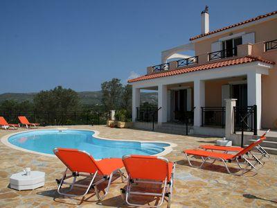 Villa Vatsa Villas