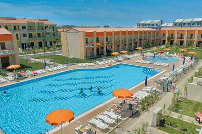 Vakantiepark Villaggio Ai Ginepri
