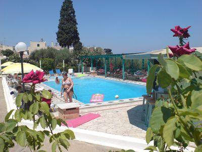 Appartement Villa Sorenia