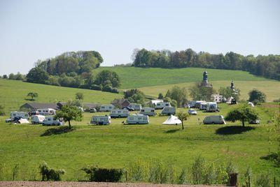 Camping Landschapscamping Alleleijn