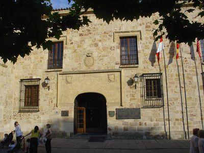 Hotel Parador de Zamora - Condes de Alba y Aliste