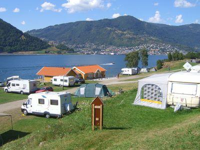 Camping Kjornes