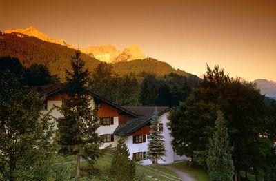 Hotel Dorint Sporthotel Garmisch-Partenkirchen