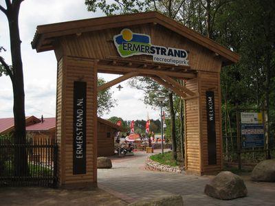 Vakantiepark Ermerstrand