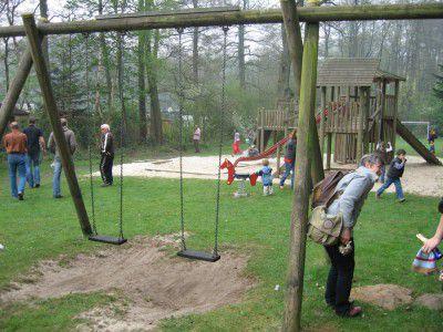 Camping Haard-Camping