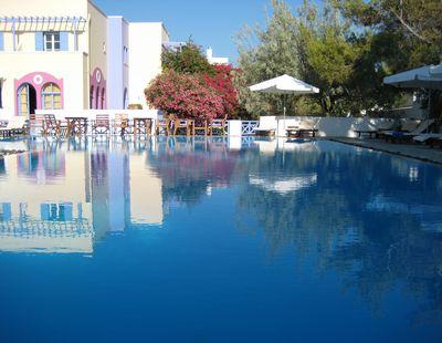 Hotel Acqua Vatos