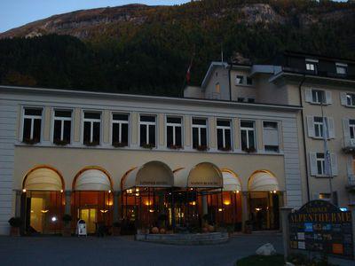 Hotel Lindner & Alpentherme