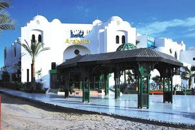 Hotel Arabella Azur Beach Resort