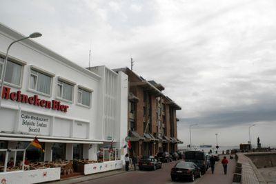Hotel Belgische Loodsen Societeit