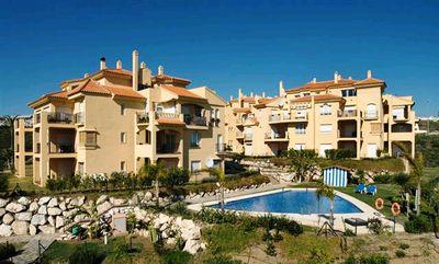 Appartement Atalayas De Riviera