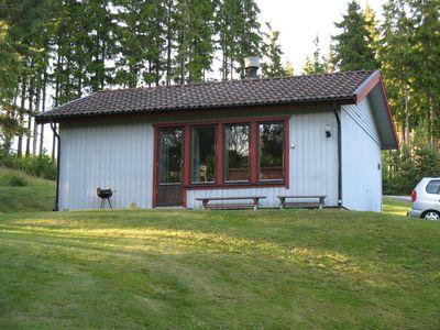 Vakantiepark Isaberg
