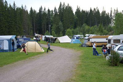 Camping Stensjö