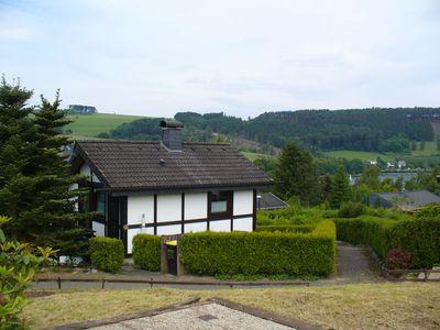 Vakantiehuis Im Rothlande
