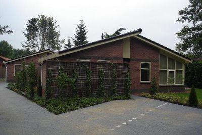Vakantiehuis De Leuvenhorst
