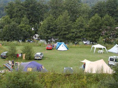Camping Autocamp Slunecna