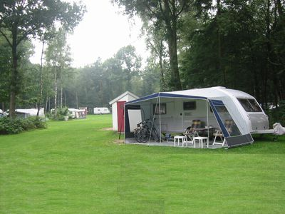 Camping AanVeluwe