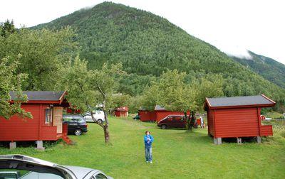 Camping Vindedal Camping og Hytter