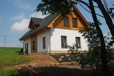 Vakantiehuis Landhuis Koruna