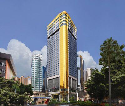 Hotel Regal Hong Kong