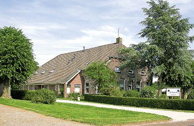 Hotel De Lindenhof