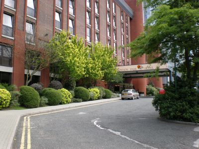 Hotel Croydon Park