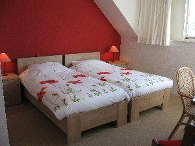 Bed and Breakfast Pension Kock