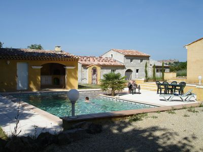 Villa Regusse