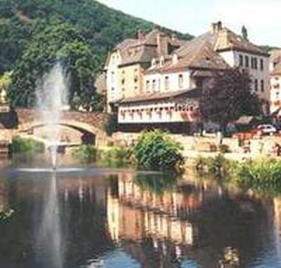 Hotel Auberge de l'Our