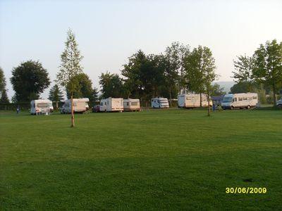 Camping TCS Sempach