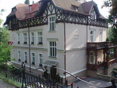 Hotel Sant Georg Garni