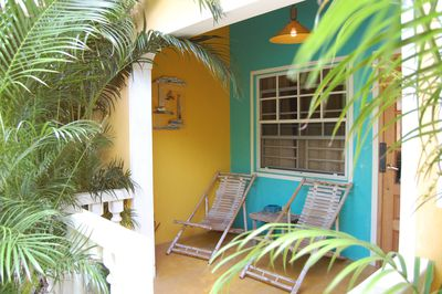 Appartement Tropicana