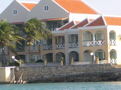 Appartement Port Bonaire