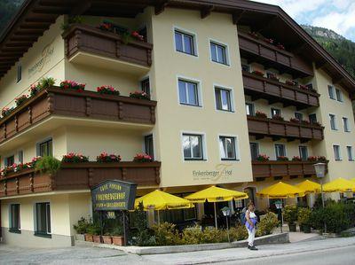 Hotel Finkenberger Hof