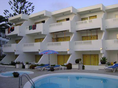 Appartement Guatiza