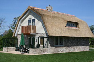 Vakantiepark De Witte Hoek Texel