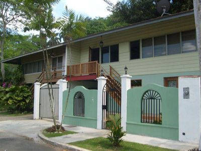 Bed and Breakfast Dos Palmitos