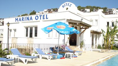 Hotel Bitez Marina Club