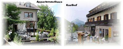Gasthof Meyer ( & Appartementhaus)
