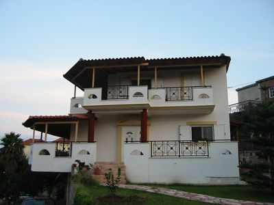 Appartement Vasilis