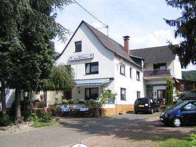 Hotel Gasthaus Zum Moselhut