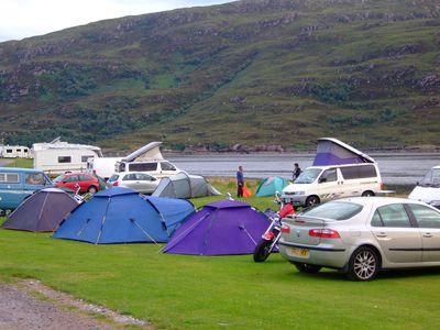 Camping Broomfield Holiday Park