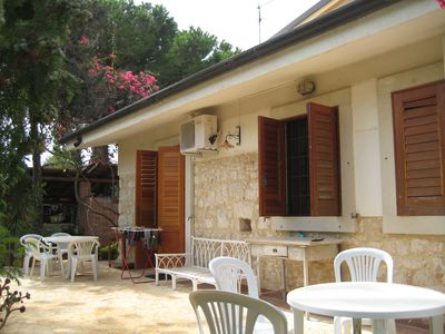 Bed and Breakfast Asparano