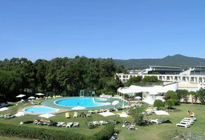 Hotel Atlantis Sintra Estoril