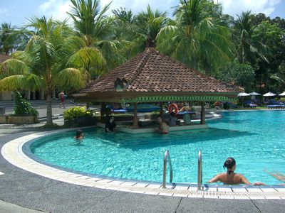 Hotel Ramada Bintang Bali Resort